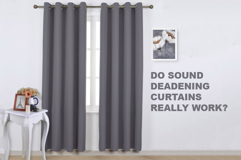 Soundproof Curtains Do They Really Work Soundproof Expert