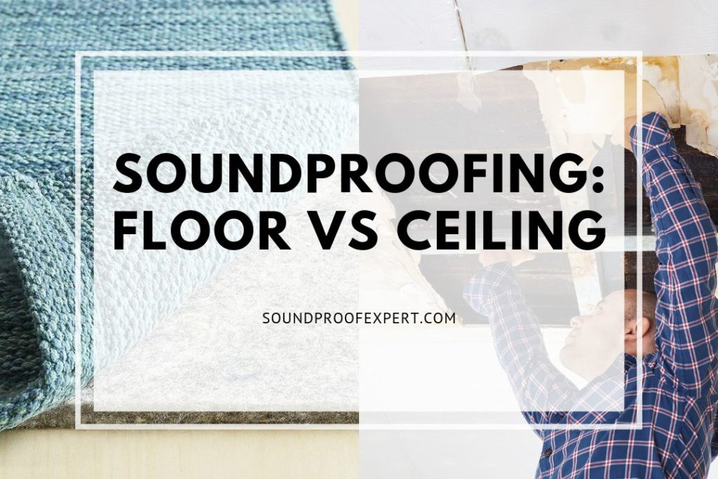 Floor Vs Your Ceiling