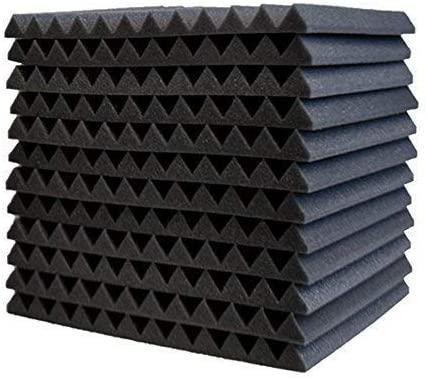 foamily accoustic panels
