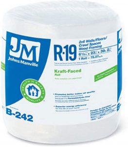 r19 insulation roll