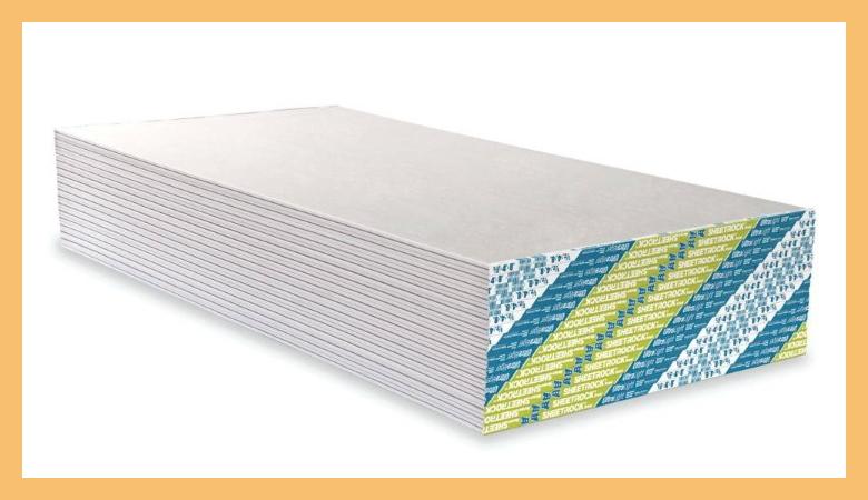 Sheetrock Ultralight Drywall Gypsum Panel