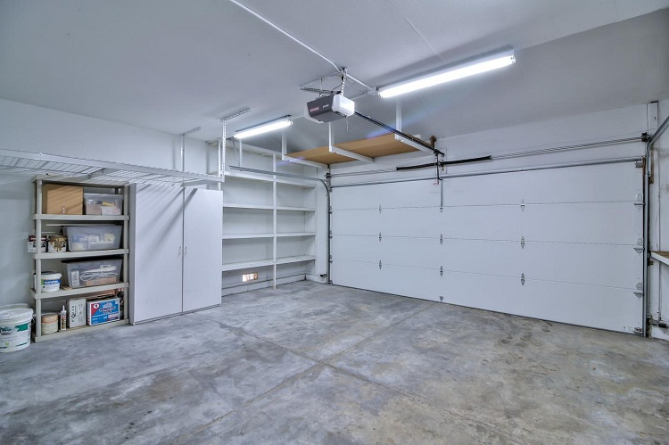 Why would you want to soundproof a garage door?