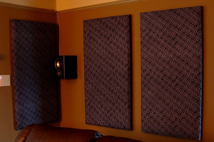 What Is a Sound Absorbing Material?