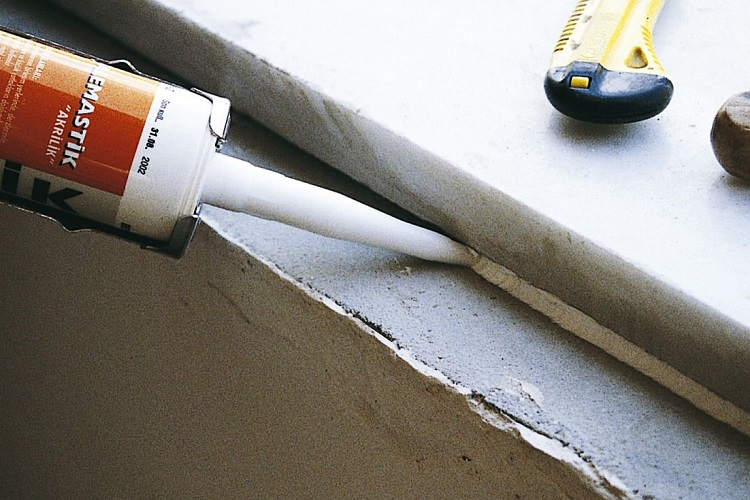 What Is Acoustic Sealant?