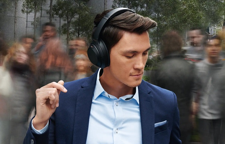 How Could Noise-canceling Headphones Impact Your Health