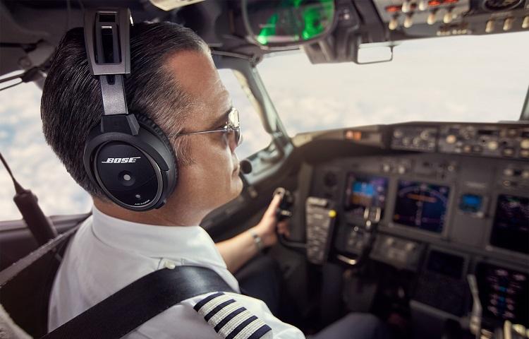 Bose Aviation Headset